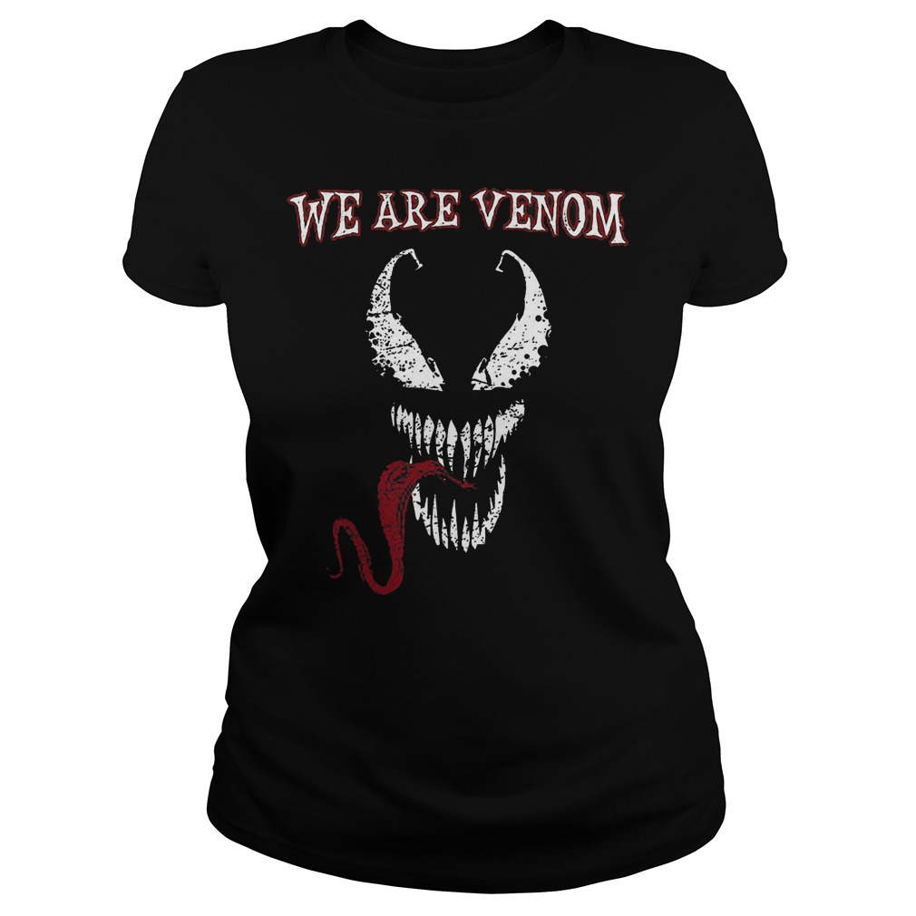 We Are Venom Ladies