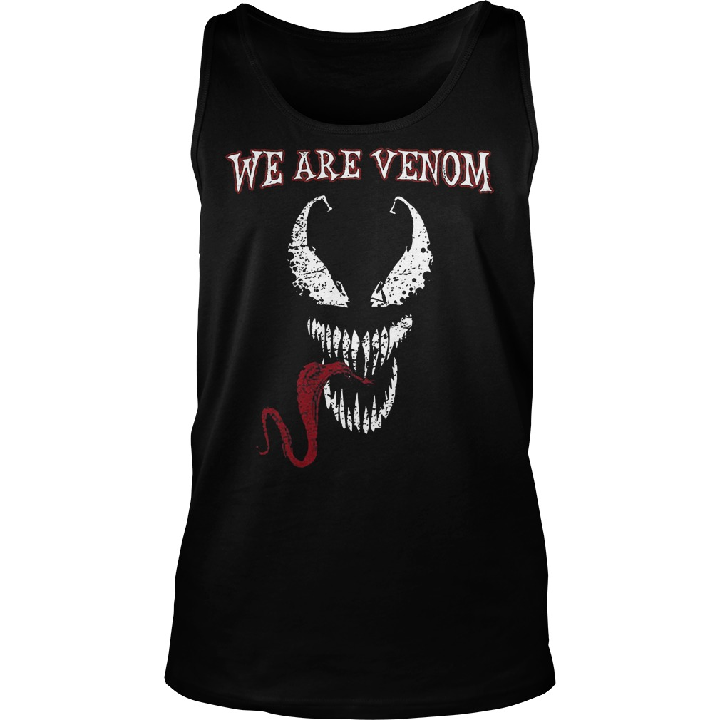 We Are Venom Tanktop