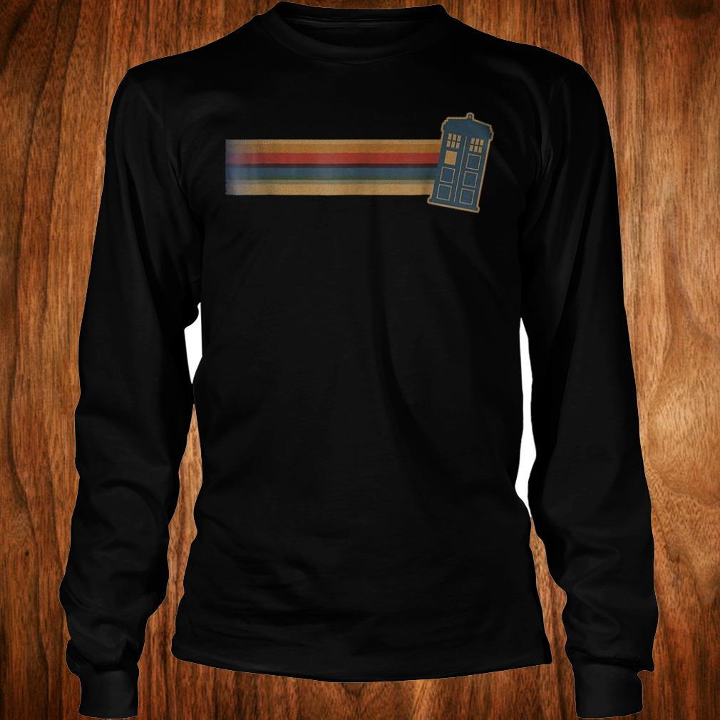 13th doctor cosplay Halloween Shirt 4