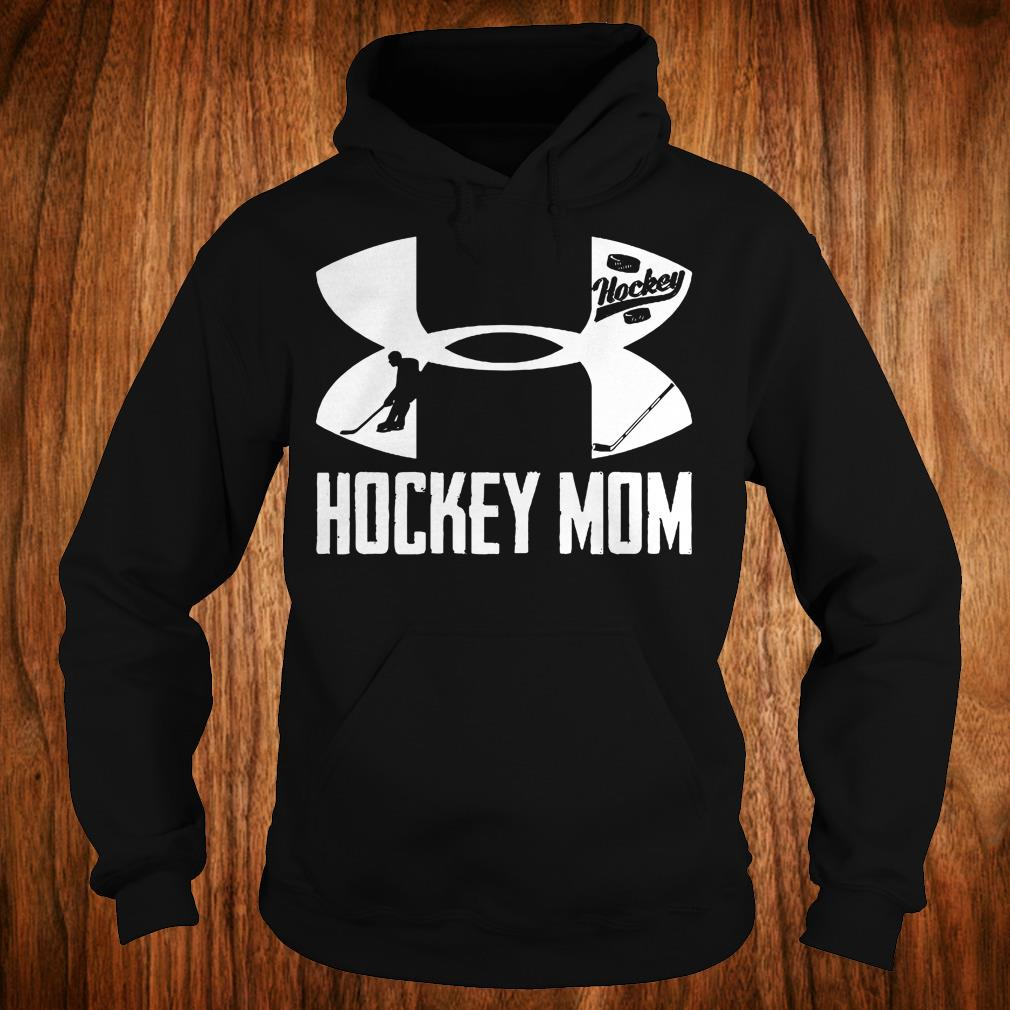 Best price Under Armour Hockey Mom shirt Hoodie