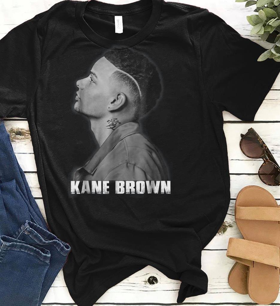 Awesome Kane Brown Graphic Shirt 1 1.jpg