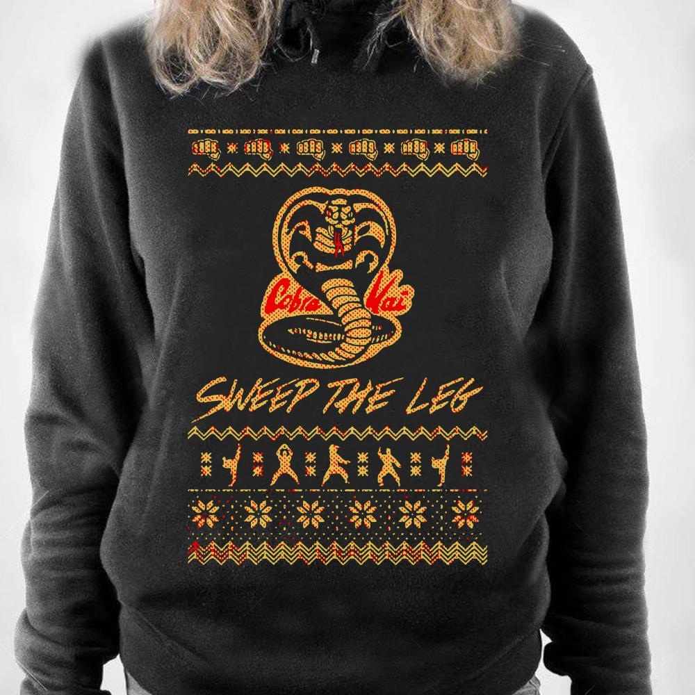 https://1stshirts.net/tee/2018/12/Christmas-the-Leg-Karate-Dojo-Cobra-Kai-sweep-the-leg-shirt_4.jpg