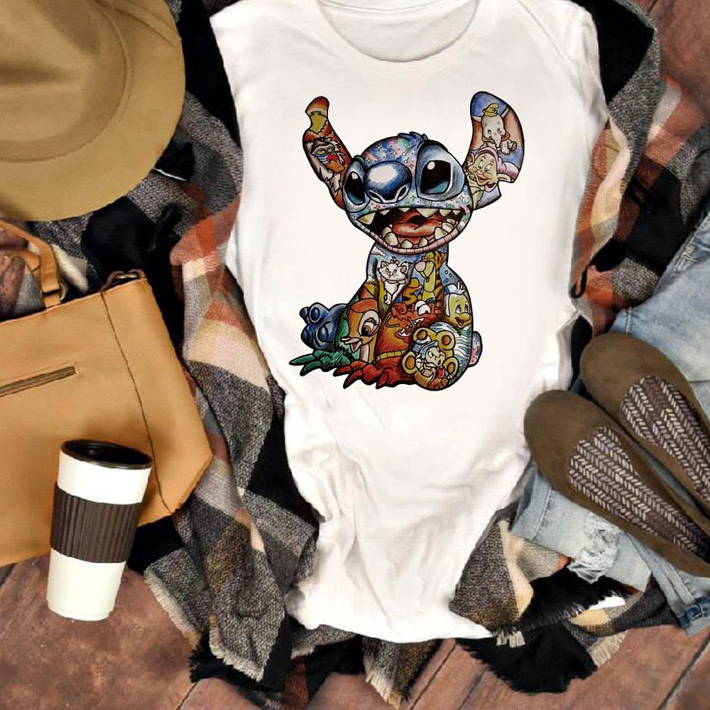 Disney Characters Inside Stitch Shirt 1 1.jpg