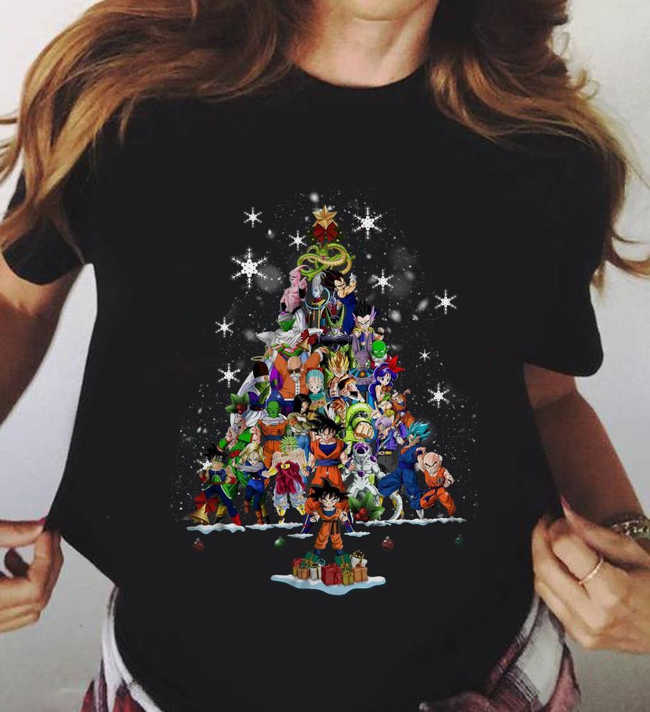 Dragon Ball Christmas Tree Shirt 3 1.jpg