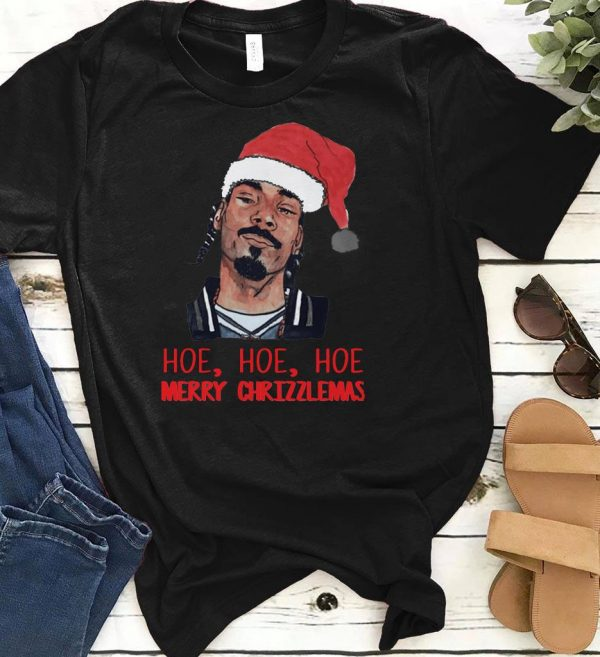 Snoop Dogg Hoe Hoe Hoe Merry Chrizzlemas Shirt 1 1.jpg