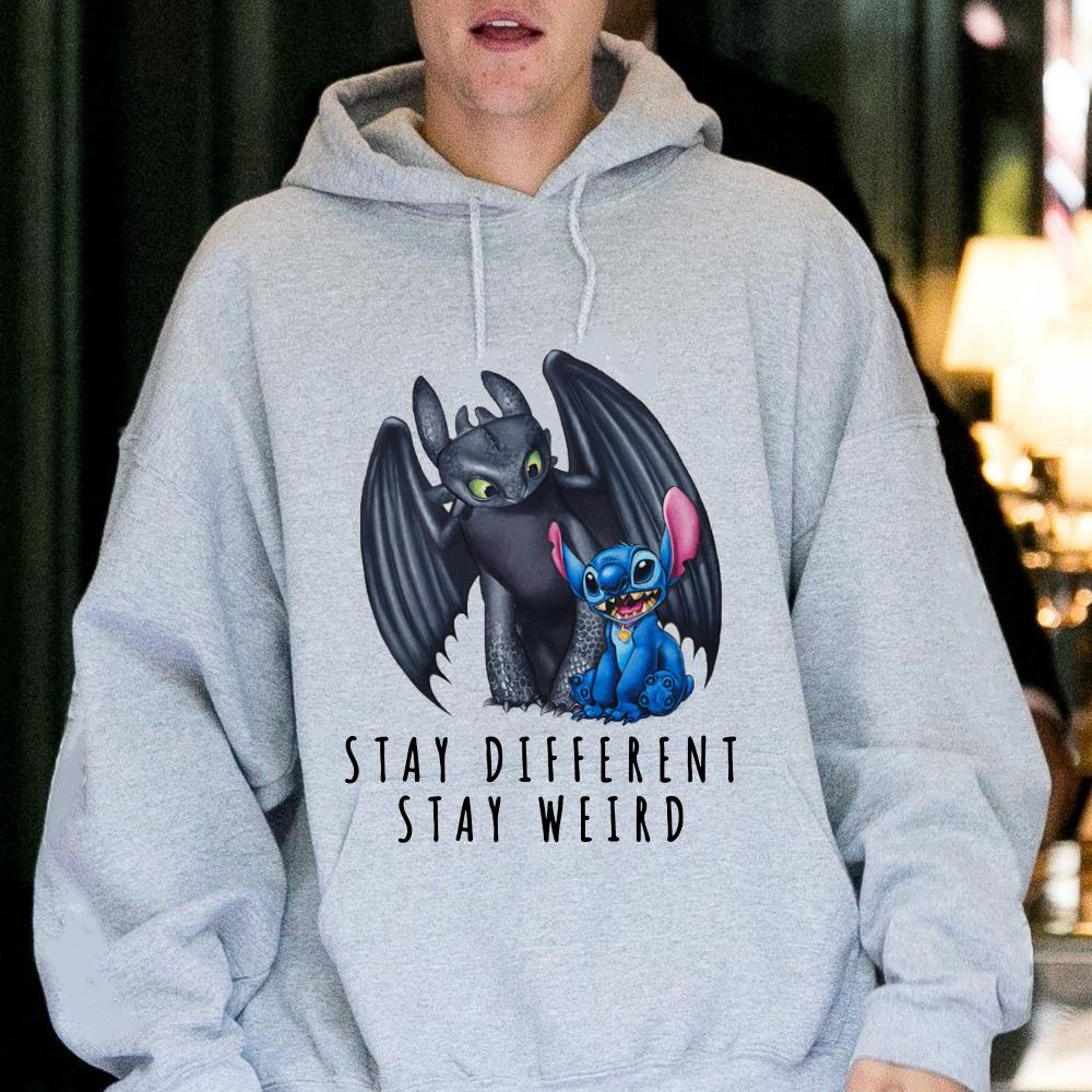 Toothless And Stitch Stay Different Stay Weird Shirt 2 1.jpg