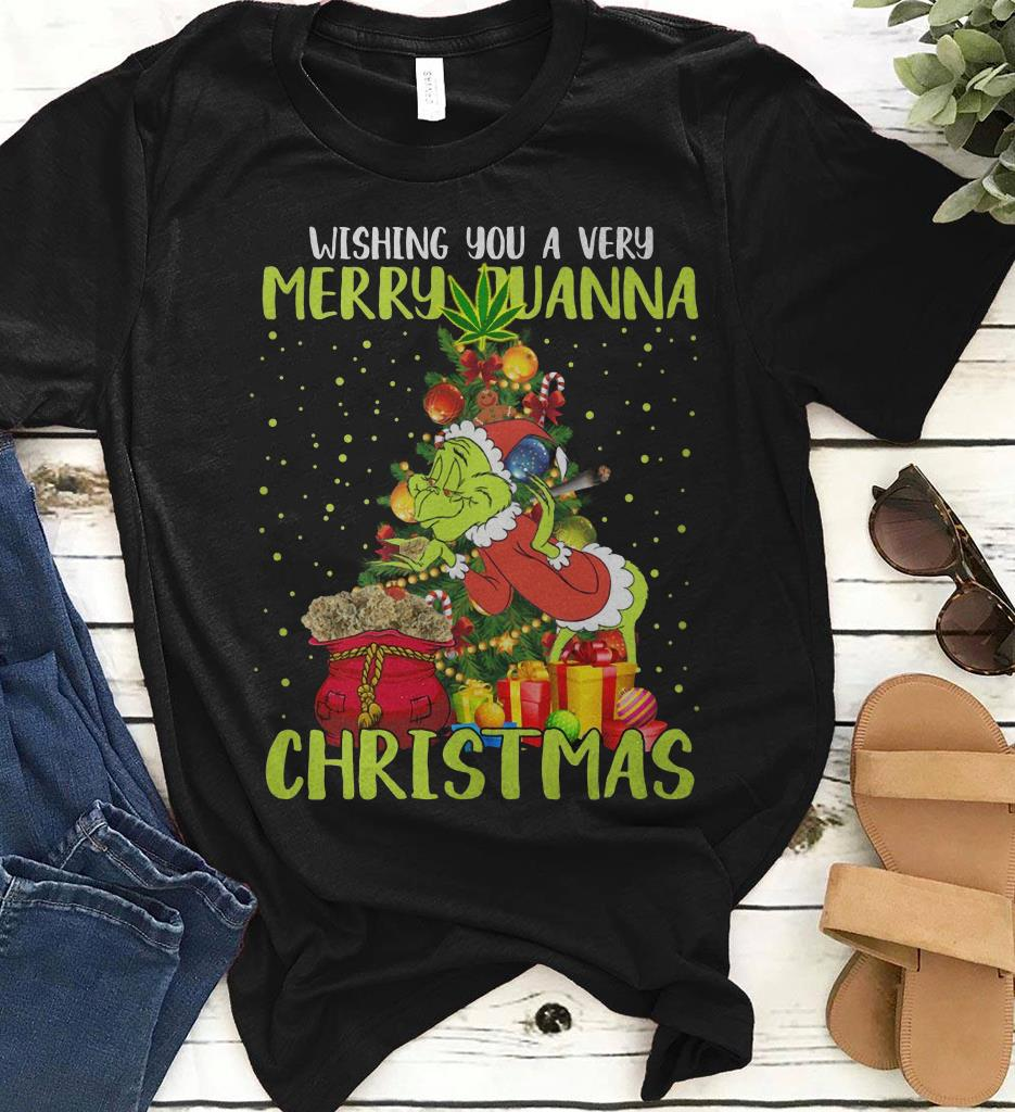 Wishing Merry Quana Christmas Grinch Shirt 1 1.jpg