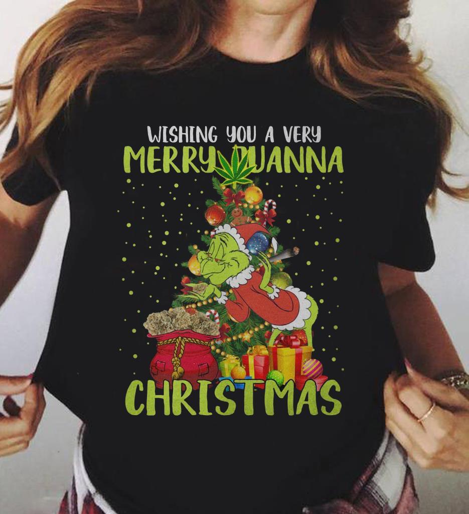 Wishing Merry Quana Christmas Grinch Shirt 3 1.jpg