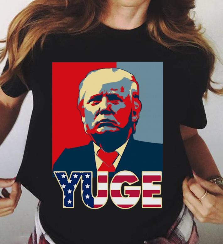 America Donald Trump Yuge Hope Poster Shirt 3 2 1.jpg