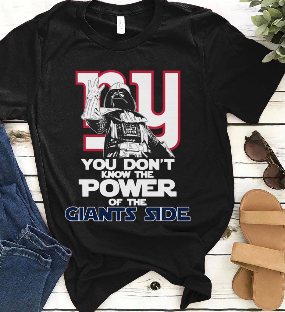 Darth Vader Star War The Power Of The New York Giants Side Shirt 1 2 1.jpg