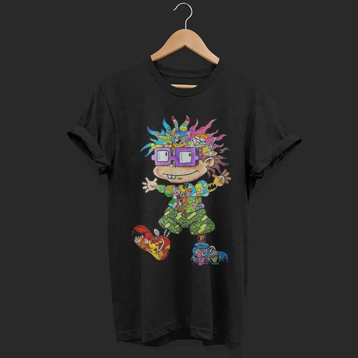 Chuckie Finster All Character Shirt 1 1.jpg