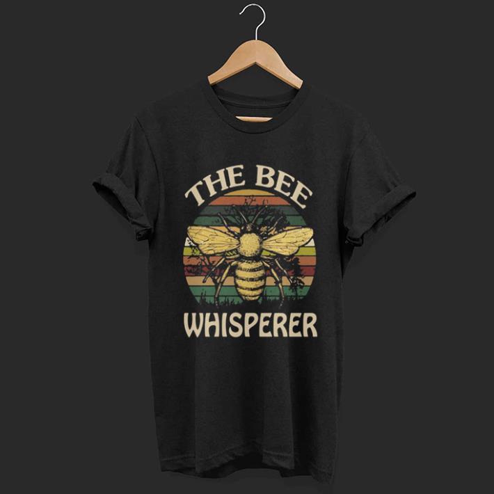 The Bee Whisperer Shirt 1 1.jpg