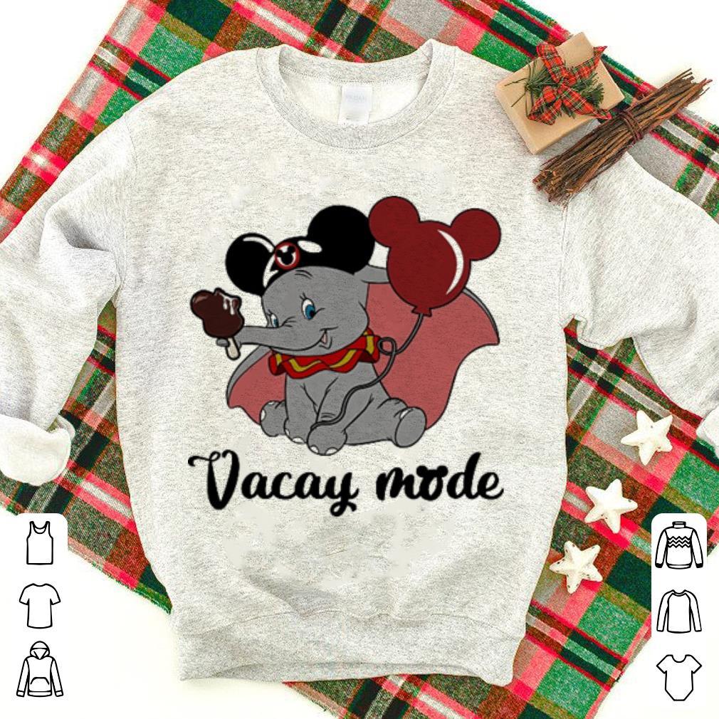 Dumbo Mickey Mouse Cream Vacay Mode Shirt 1 1.jpg