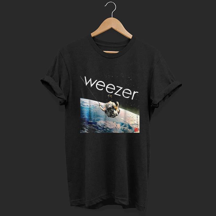 Weezer Christmas Sweater.Weezer Pinkerton Shirt