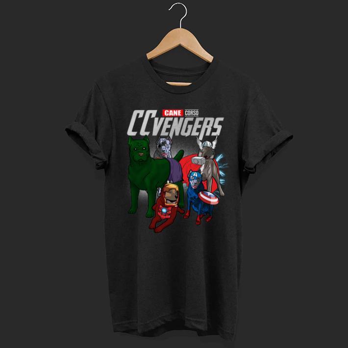 Cane Corso Ccvengers Marvel Avengers Endgame Shirt 1 1.jpg