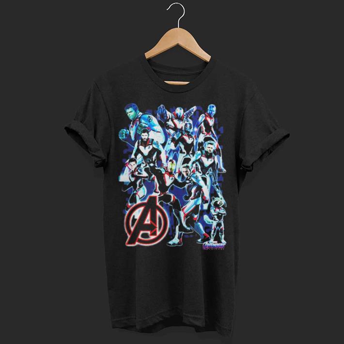 Marvel Avengers Endgame New White Suits Quantum Realm Shirt 1 1.jpg