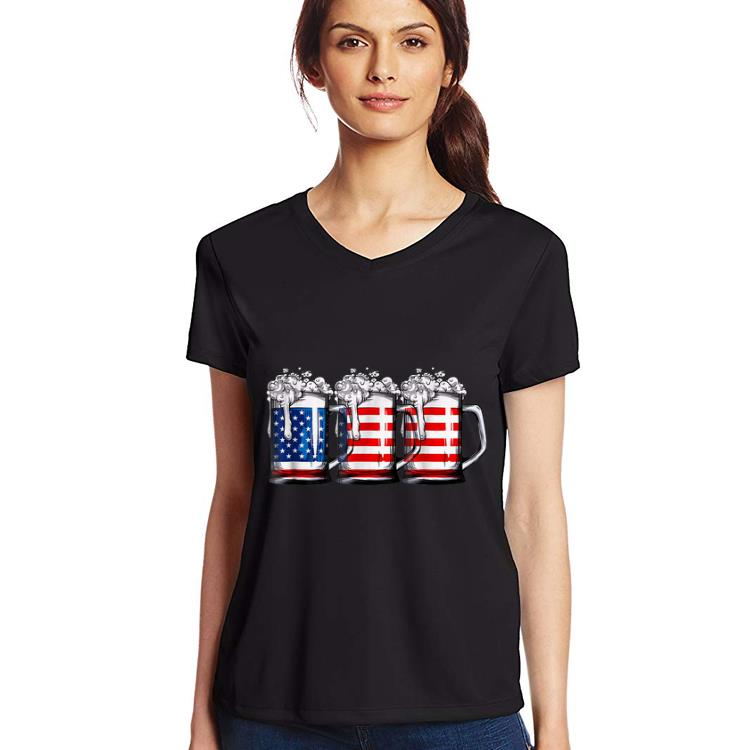 Beer American Flag Shirt 3 1.jpg