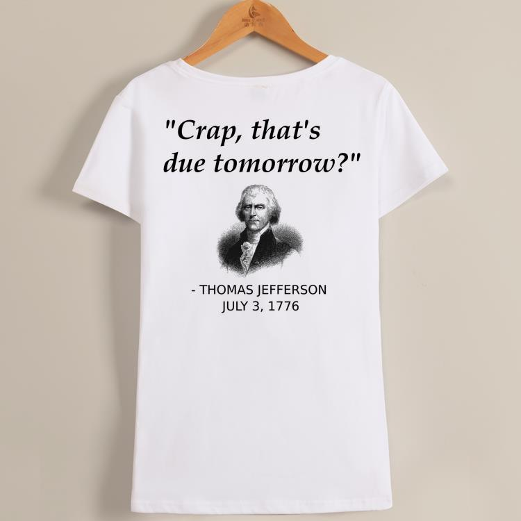 Crap That S Due Tomorrow Shirt 1 1.jpg