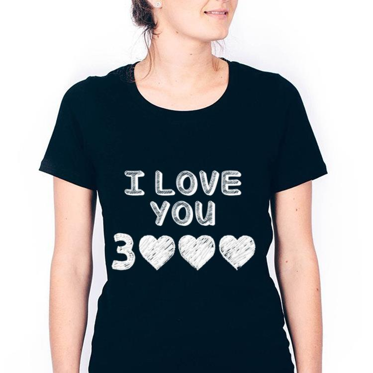 Daughter I Love You 3000 Dad S Day Shirt 3 1.jpg
