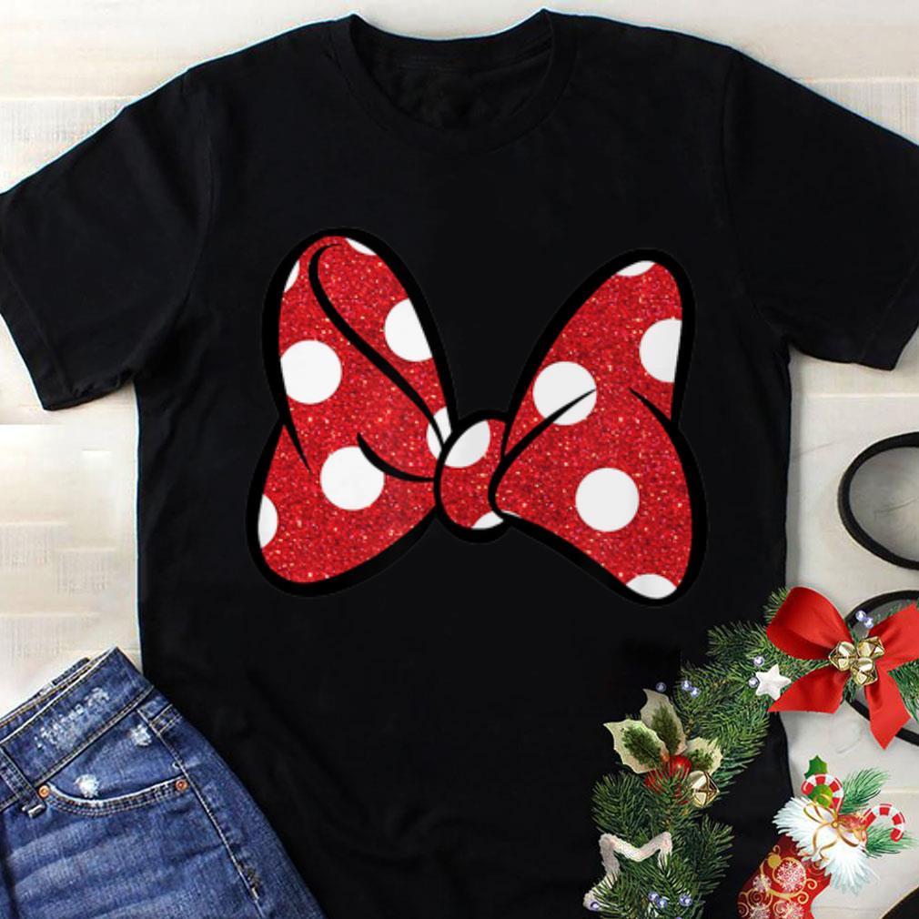 Funny Disney Minnie Mouse Big Bow Shirt 1 1.jpg