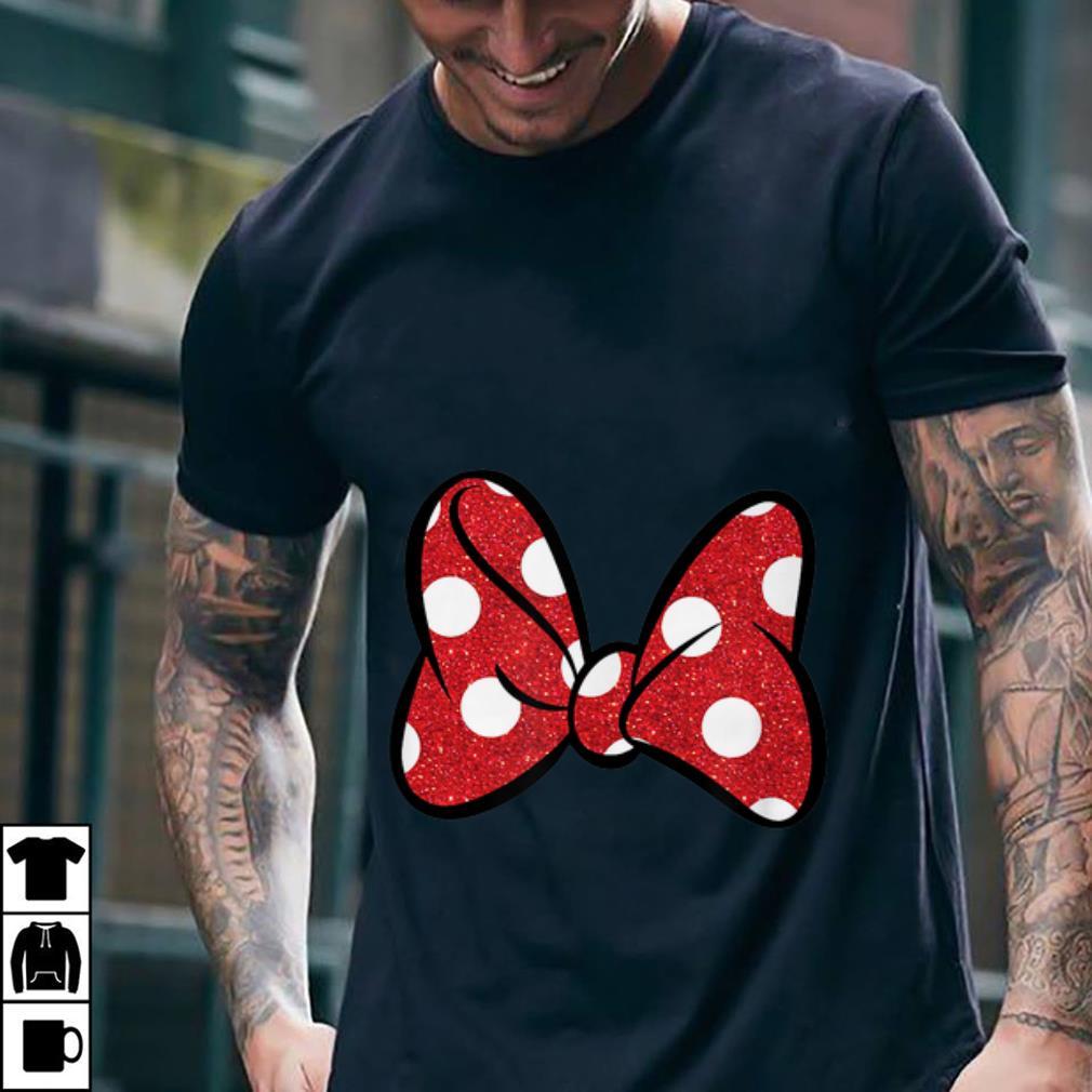 Funny Disney Minnie Mouse Big Bow Shirt 2 1.jpg