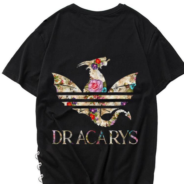 Funny GOT Dragons Dracarys shirt