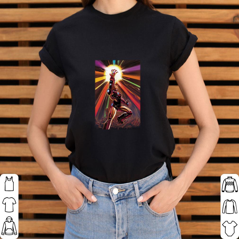 Hot Endgame Iron Man Infinity Gauntlet Shirt 3 1.jpg