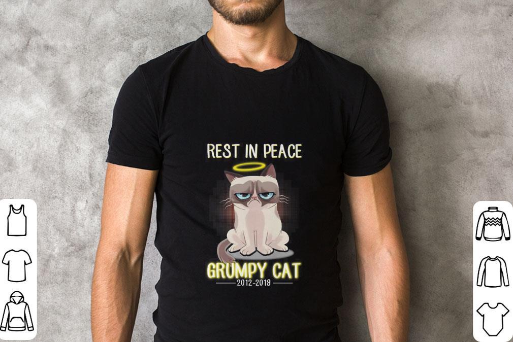 Hot Rip Rest In Peace Grumpy Cat 2012 2019 Shirt 2 1.jpg