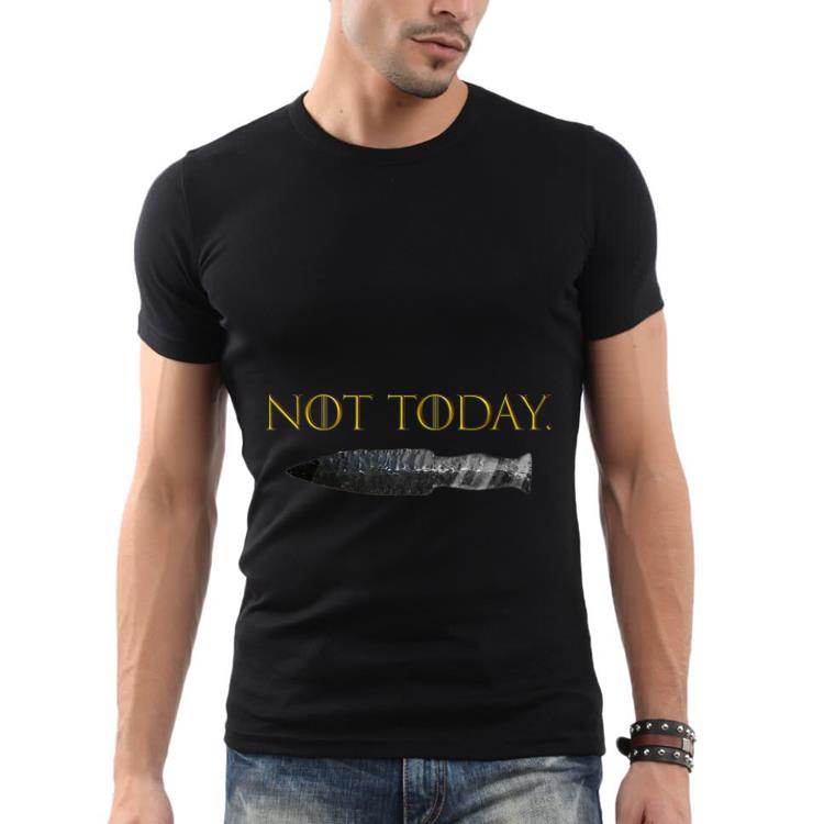 Not Today Game Of Throne Shirt 2 1.jpg