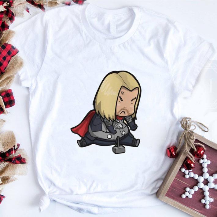 Official Avenger Endgame Fat Thor Ugly Marvel Shirt 1 1.jpg