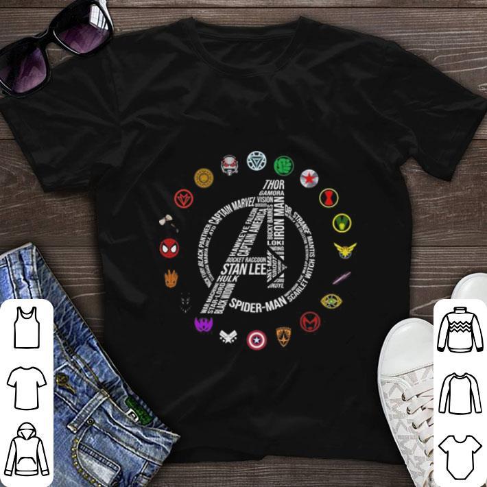 Premium Marvel Avengers Endgame Symbol All Character Shirt 1 1 1.jpg
