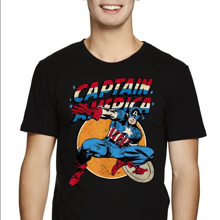 Premium Marvel Captain America Avengers Shield Shirt 2 1.jpg