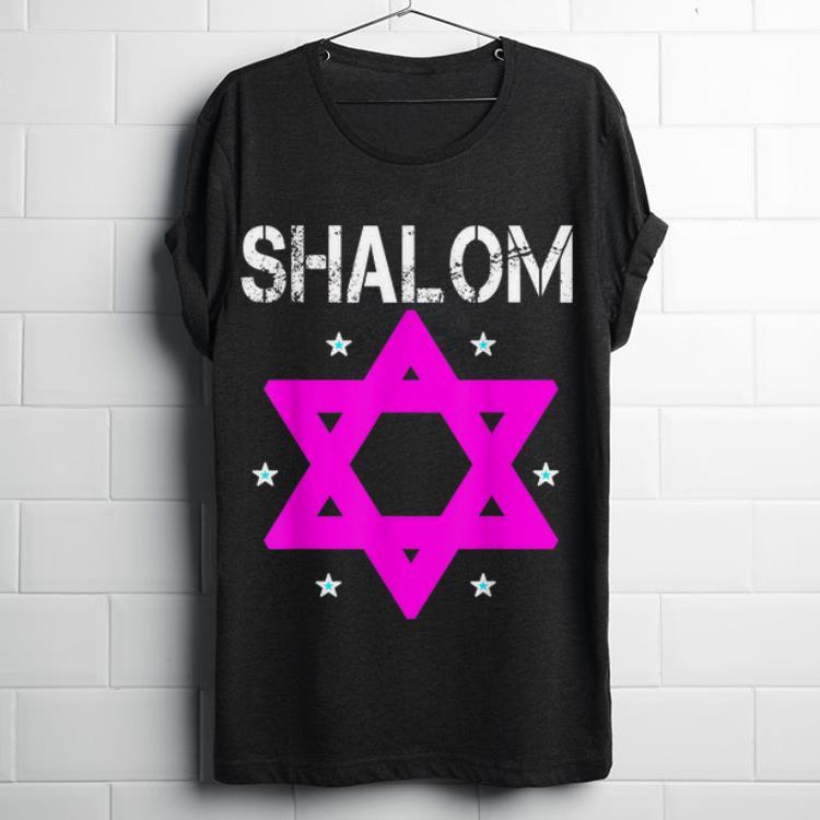 Premium Shalom Jewish Star Of David Shirt 1 1.jpg