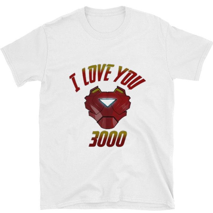 Top I Love You 3000 Iron Man Avengers Endgame Tony Stark Shirt 1 1.jpg