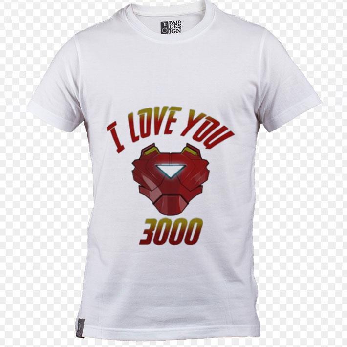 Top I Love You 3000 Iron Man Avengers Endgame Tony Stark Shirt 1 2 1.jpg