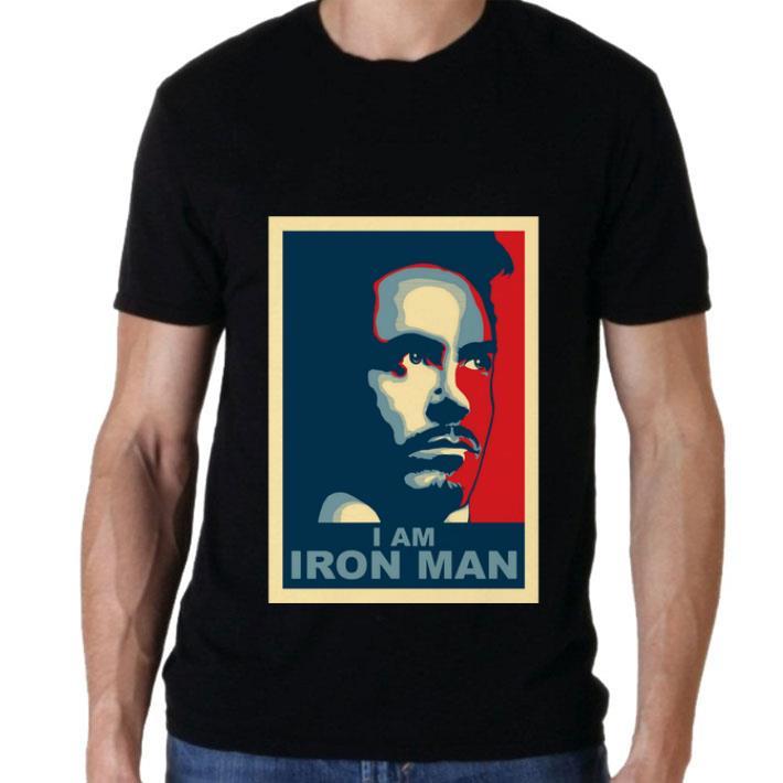 Top Tony Stark I Am Iron Man Vintage Shirt 2 1.jpg