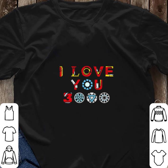 Top Tony Stark Iron Man I Love You 3000 Daughter Shirt 3 1.jpg