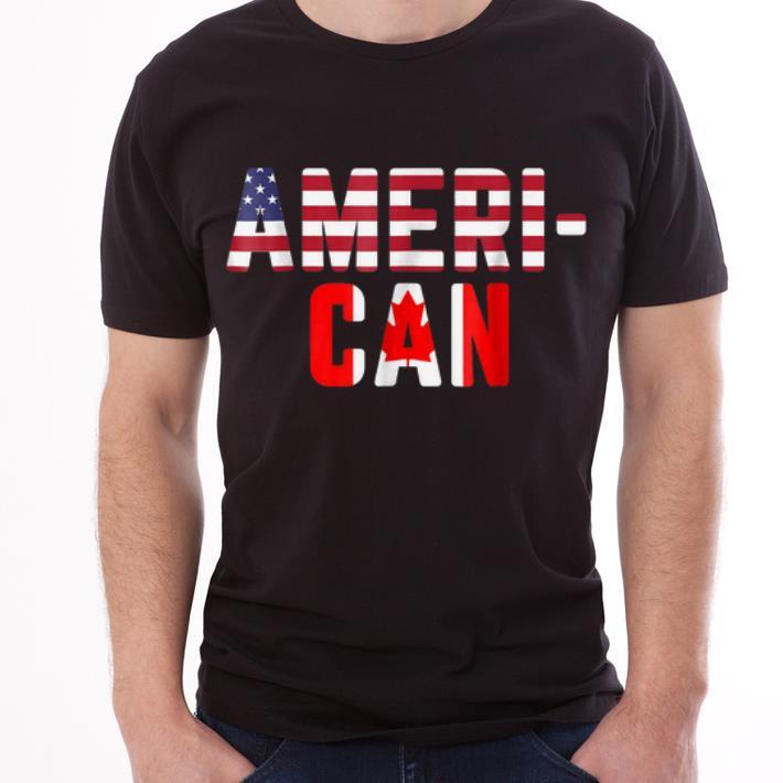 American Canadian Flag America Canada Patriotic Sjirt 3 1.jpg