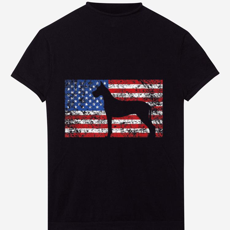American Flag Great Dane Dog 4th Of July Usa Gift Shirt 1 1.jpg