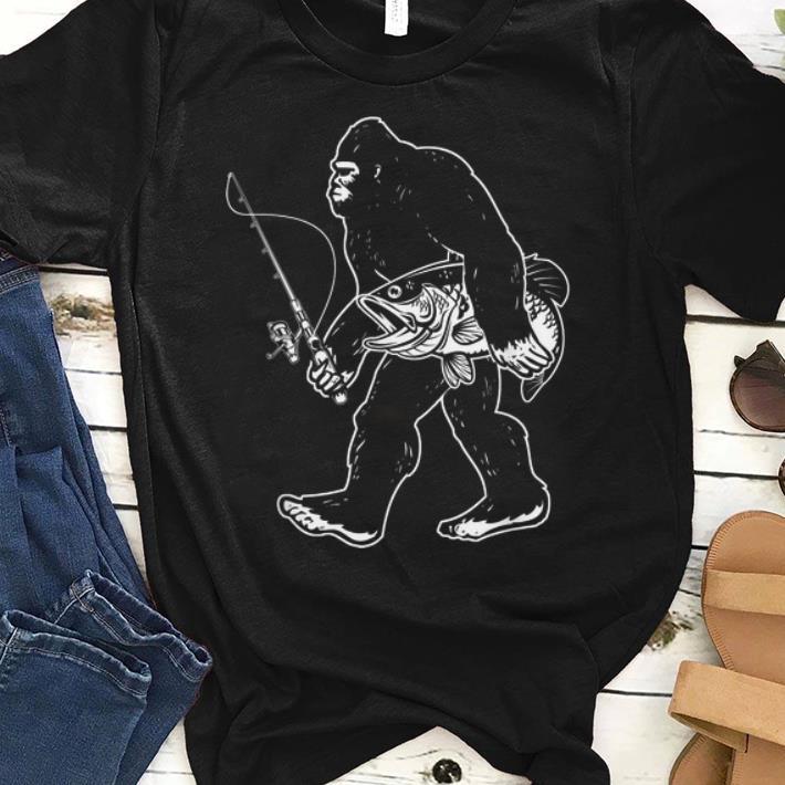 Bigfoot Bass Fishing Gear Shirt 1 1.jpg