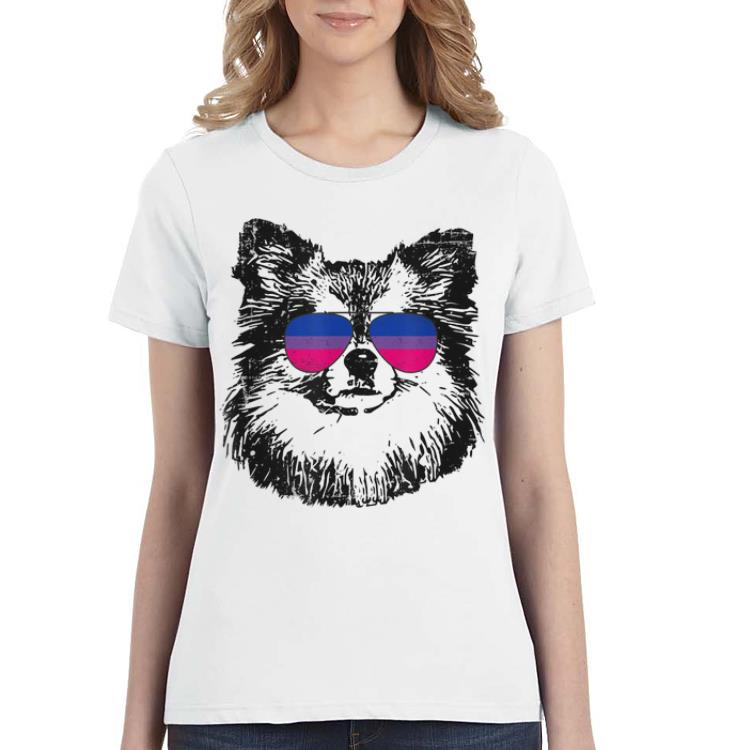 Bisexual Pride Pom Dog Lgbt Sunglasses Men Women Shirt 3 1.jpg