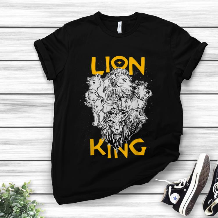 Disney The Lion King Live Action Stacked Group Shirt 1 1.jpg