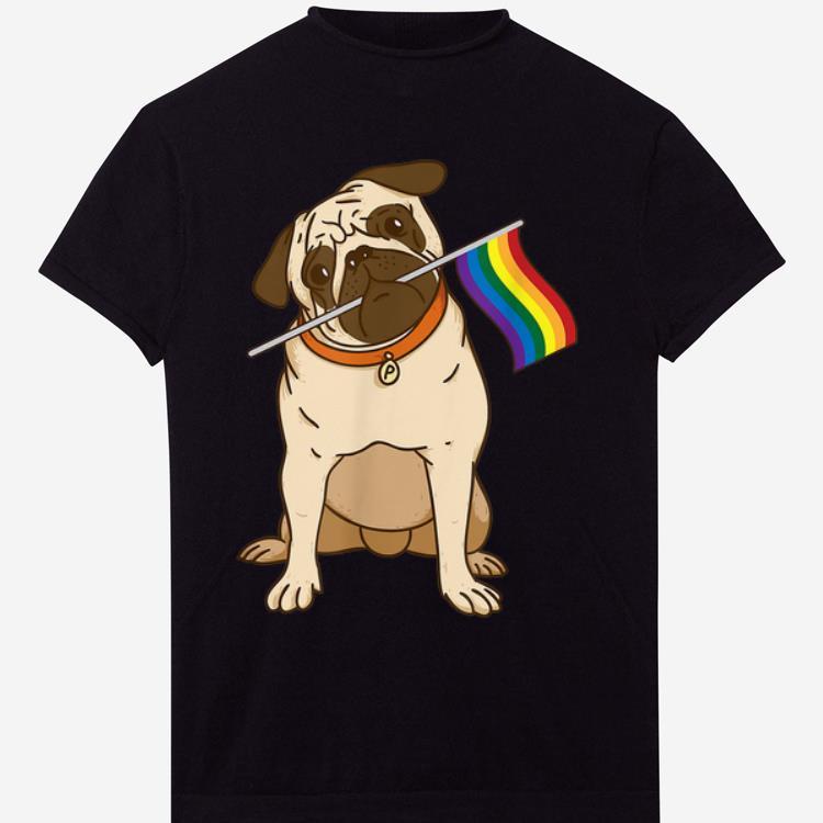 Gay Lesbian Pride Pug Lgbt Flag Shirt 1 1.jpg