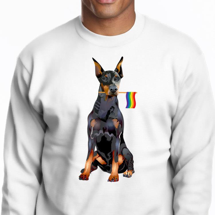 Gay Pride Flag Doberman Pinscher Lgbt Pride Gifts Shirt 2 1.jpg