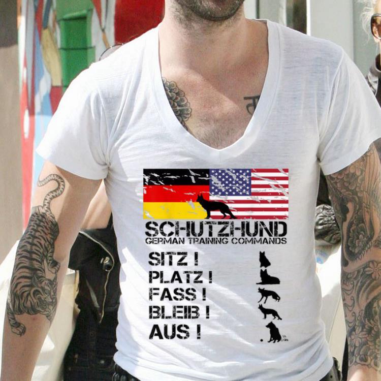 German Shepherd American Flag Tee German Flag Shirt 2 1.jpg