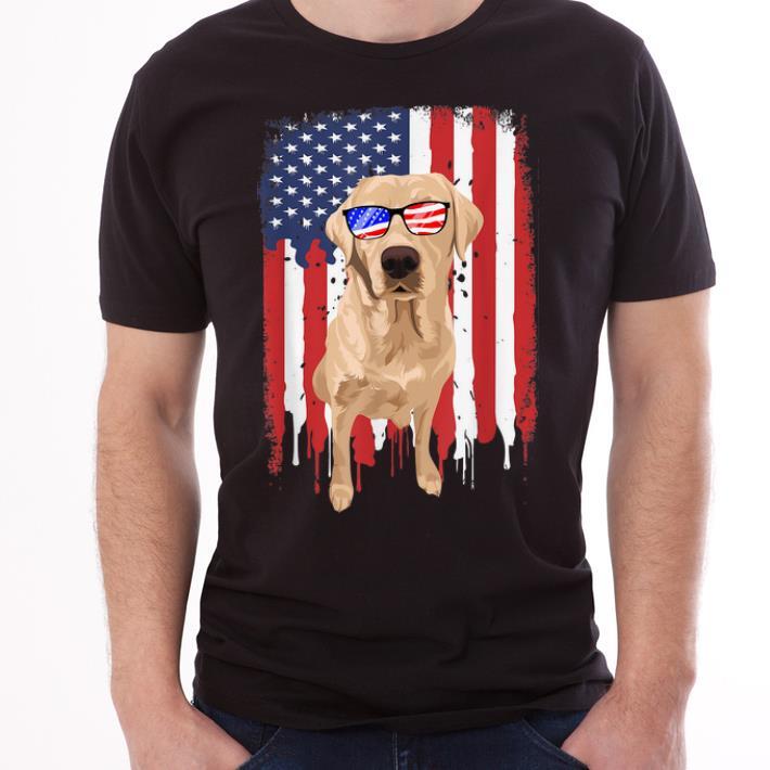 Hot Labrador Retriever Independence Day 4th July Usa Flag Shirt 3 1.jpg