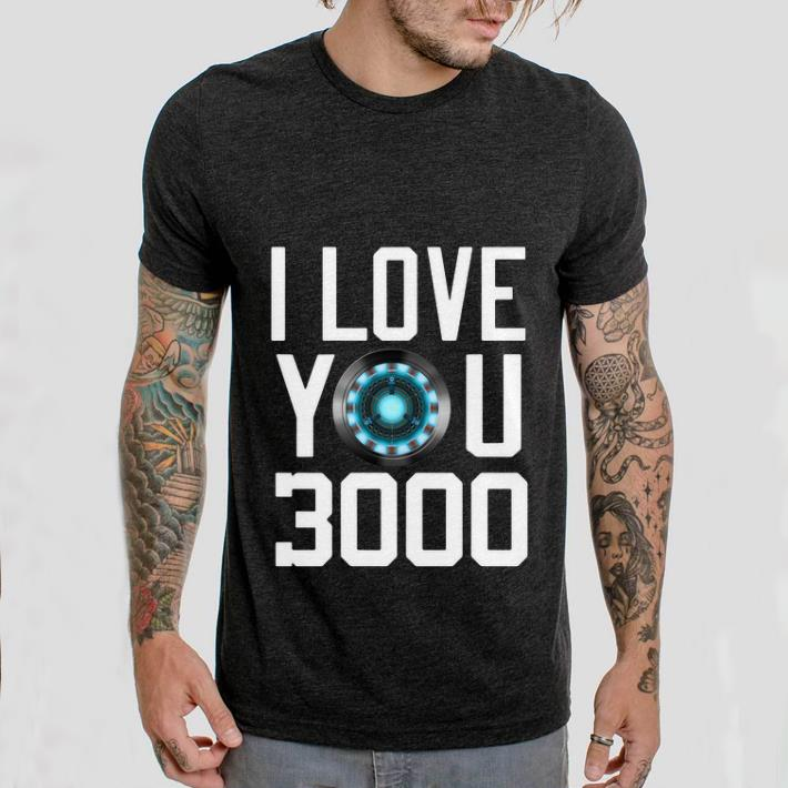 Official Heart I Love You 3000 Dad And Daughter Iron Man Arc Reactor Shirt 2 1.jpg