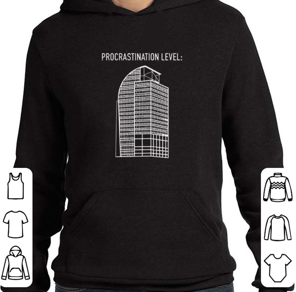Official Procrastination level shirt
