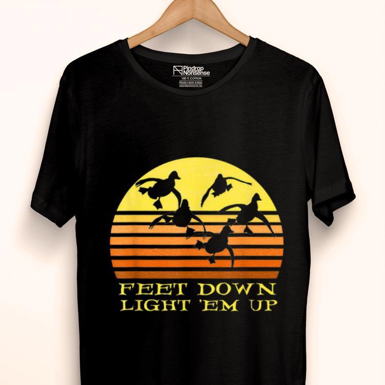 Original Duck Blind Hunting Dad Waterfowl Hunter Shooting Sports Shirt 1 1.jpg