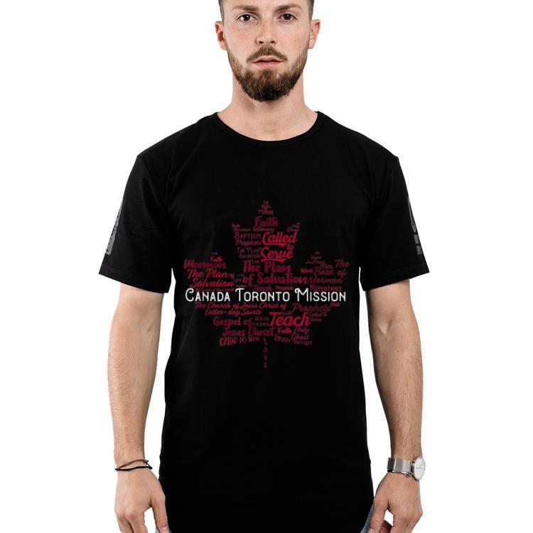 Original Lds Canada Toronto Mission Shirt 2 1.jpg